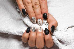 Nail Art - Onglerie