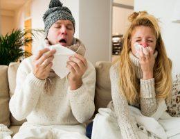 Comment eviter un rhume