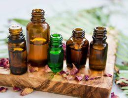 Les huiles essentielles indispensables