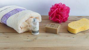 Bien choisir son savon naturel